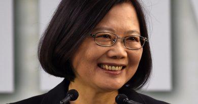 tsai ing wen 1 390x205 - Tsai Ing-wen Biography - life Story, Career, Awards, Age, Height