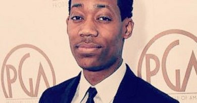 tyler james williams 4 390x205 - Tyler James Williams Biography - life Story, Career, Awards, Age, Height