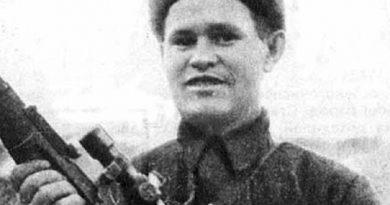 vasily zaytsev 1 390x205 - Vasily Zaytsev Biography - life Story, Career, Awards, Age, Height