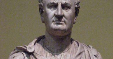 vespasian 1 390x205 - Vespasian Biography - life Story, Career, Awards, Age, Height
