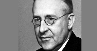 victor francis hess 1 390x205 - Victor Francis Hess Biography - life Story, Career, Awards, Age, Height