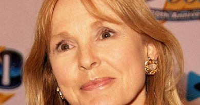 victoria tennant 1 390x205 - Victoria Tennant Biography - life Story, Career, Awards, Age, Height