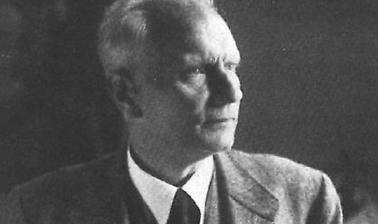 walter gerlach 1 750x445 - Walter Gerlach Biography - life Story, Career, Awards, Age, Height