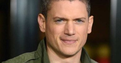 wentworth miller 9 390x205 - Wentworth Miller Biography - life Story, Career, Awards, Age, Height