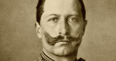 wilhelm ii 1 390x205 - Wilhelm II Biography - life Story, Career, Awards, Age, Height
