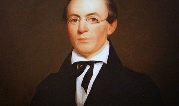 william lloyd garrison 1 750x445 - William Lloyd Garrison Biography - life Story, Career, Awards, Age, Height