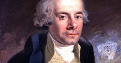 william wilberforce 1 390x205 - William Wilberforce Biography - life Story, Career, Awards, Age, Height