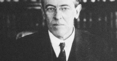 woodrow wilson 7 390x205 - Woodrow Wilson Biography - life Story, Career, Awards, Age, Height