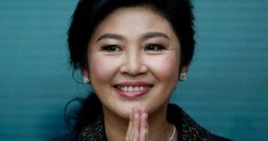 yingluck shinawatra 1 390x205 - Yingluck Shinawatra Biography - life Story, Career, Awards, Age, Height