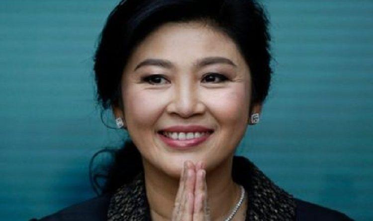 yingluck shinawatra 1 750x445 - Yingluck Shinawatra Biography - life Story, Career, Awards, Age, Height
