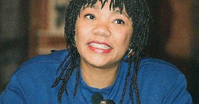 yolanda king 1 390x205 - Yolanda King Biography -  life Story, Career, Awards, Age, Height