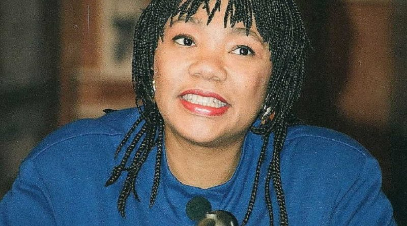 yolanda king 1 800x445 - Yolanda King Biography -  life Story, Career, Awards, Age, Height
