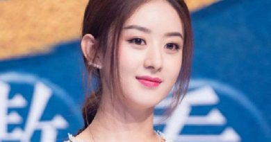 zhao liying 1 390x205 - Zhao Liying Biography - life Story, Career, Awards, Age, Height