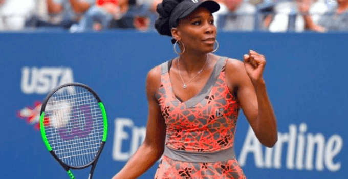 Screen Shot 2020 02 24 at 10.21.58 AM - Venus Williams Biography - life Story, Career, Awards, Age, Height